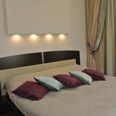 Мини-отель Воробей Люкс с различными типами кроватей фото 2