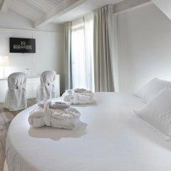 Rimini Suite Hotel 4* Люкс с различными типами кроватей фото 20
