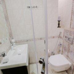 Гостевой дом у Львиного мостика ванная фото 2