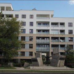 Апартаменты P&O Apartments Praga Апартаменты с различными типами кроватей фото 35
