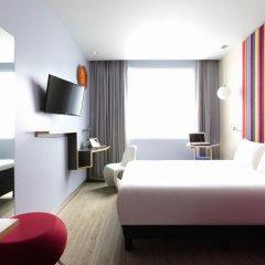 Гостиница Ибис Киевская 3* Стандартный номер с двуспальной кроватью фото 4