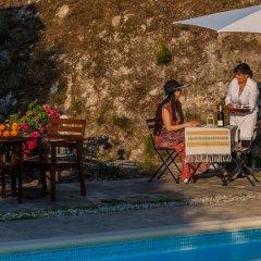 Отель Casa Da Pedra Португалия, Амаранте - отзывы, цены и фото номеров - забронировать отель Casa Da Pedra онлайн бассейн фото 2