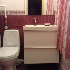 Гостиница Apartamenti Klyuch ванная фото 2