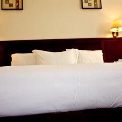 Birdrock Hotel Anomabo комната для гостей фото 5
