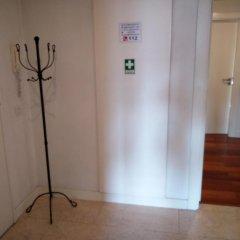 Апартаменты Páteo Central Apartment интерьер отеля