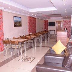 Отель Vefa Apart гостиничный бар
