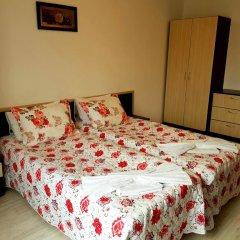 Апарт-Отель Мария Апартаменты с двуспальной кроватью фото 8