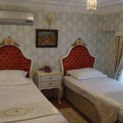 Отель Romantic Mansion 3* Апартаменты с различными типами кроватей фото 7