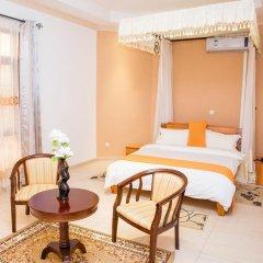 Mountain's View Hotel 3* Стандартный номер с различными типами кроватей фото 3