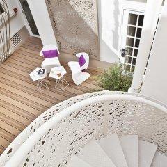 Hotel Eiffel Segur балкон