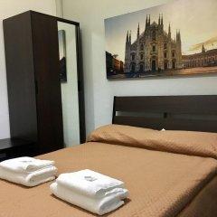 Minas Hostel 2* Стандартный номер с различными типами кроватей
