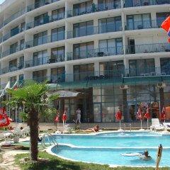 Отель Colosseum 2 Aparthotel Болгария, Солнечный берег - отзывы, цены и фото номеров - забронировать отель Colosseum 2 Aparthotel онлайн детские мероприятия фото 2