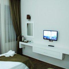 Elegance Hotel Kemer 2* Стандартный номер с различными типами кроватей фото 5