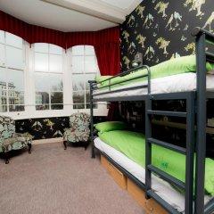 YHA Brighton - Hostel Кровать в общем номере фото 4