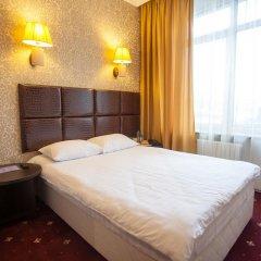 Отель Мартон Олимпик 3* Улучшенный номер фото 4