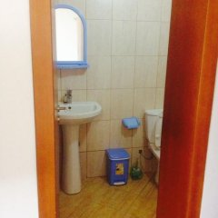 Отель Guest House Meti Албания, Берат - отзывы, цены и фото номеров - забронировать отель Guest House Meti онлайн ванная