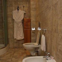 Гостиница Авиаотель ванная