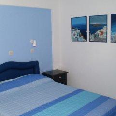 Отель Roula Villa 2* Стандартный номер с двуспальной кроватью фото 3