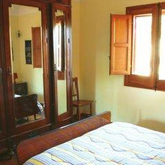 Отель Villa Il Kobo Петралия-Соттана комната для гостей фото 2