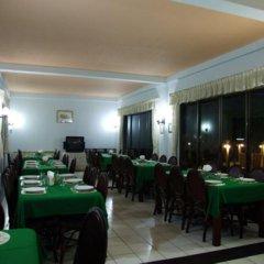 Отель Bannammao Resort питание