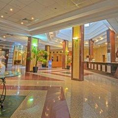 Отель Tsokkos Gardens Hotel Кипр, Протарас - 1 отзыв об отеле, цены и фото номеров - забронировать отель Tsokkos Gardens Hotel онлайн интерьер отеля фото 3