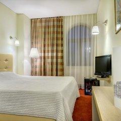 Hotel Capitol 4* Стандартный номер с различными типами кроватей фото 7
