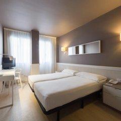 Отель Parallel 2* Стандартный номер с разными типами кроватей фото 9