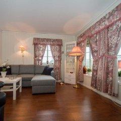 Отель Hagen Норвегия, Веннесла - отзывы, цены и фото номеров - забронировать отель Hagen онлайн комната для гостей фото 5