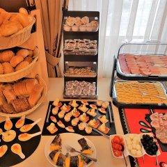 Отель Willa SILENE питание фото 2