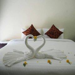 Отель Morakot Lanta Resort 2* Улучшенный номер фото 9