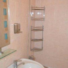 Апартаменты Apartments on Lenina Prospect Мурманск ванная