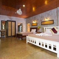 Отель Tanote Villa Hill 3* Вилла с различными типами кроватей фото 8