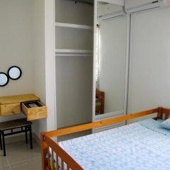 Отель JJ Residence удобства в номере фото 2