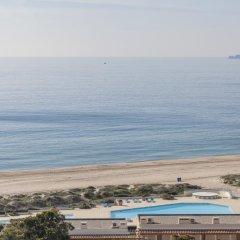 Отель Pestana Alvor Atlântico Residences 3* Улучшенная студия с различными типами кроватей фото 6