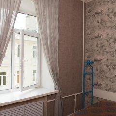 Мини-Отель Идеал Стандартный номер с разными типами кроватей фото 50