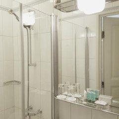 Hotel Terminus Stockholm 4* Номер категории Эконом с различными типами кроватей фото 6