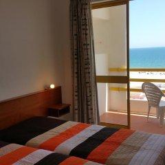 Отель Apartamento Atlantico Монте-Горду балкон