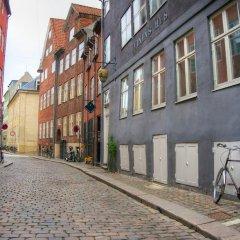 Отель Magstræde Central Apartment II Дания, Копенгаген - отзывы, цены и фото номеров - забронировать отель Magstræde Central Apartment II онлайн