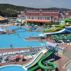 Family Hotel Imperial бассейн фото 2