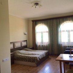 Отель Лара 2* Стандартный номер 2 отдельные кровати фото 3