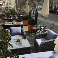 Belle Epoque Boutique Hotel фото 3