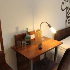 Hotel am Viktualienmarkt 3* Стандартный номер с различными типами кроватей фото 8