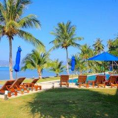 Отель Ocean Views бассейн фото 2