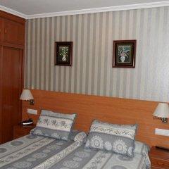 Отель Alemar Испания, Рибамонтан-аль-Мар - отзывы, цены и фото номеров - забронировать отель Alemar онлайн комната для гостей