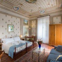 Hotel Camerlengo 3* Люкс фото 4
