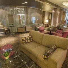 Отель Crowne Plaza London Kensington 4* Стандартный номер с различными типами кроватей фото 8