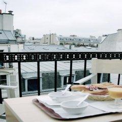 Отель Migny Opera Montmartre (Ex. Migny) 3* Стандартный номер фото 3
