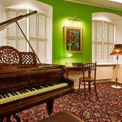 Апартаменты LvivSon Apartments Svobody Area интерьер отеля фото 3