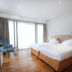Splendid Hotel & Spa Nice 4* Люкс фото 5