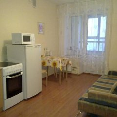 Апартаменты Apartments in Ekaterinburg в номере фото 2